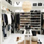 Create your own walk-in wardrobe